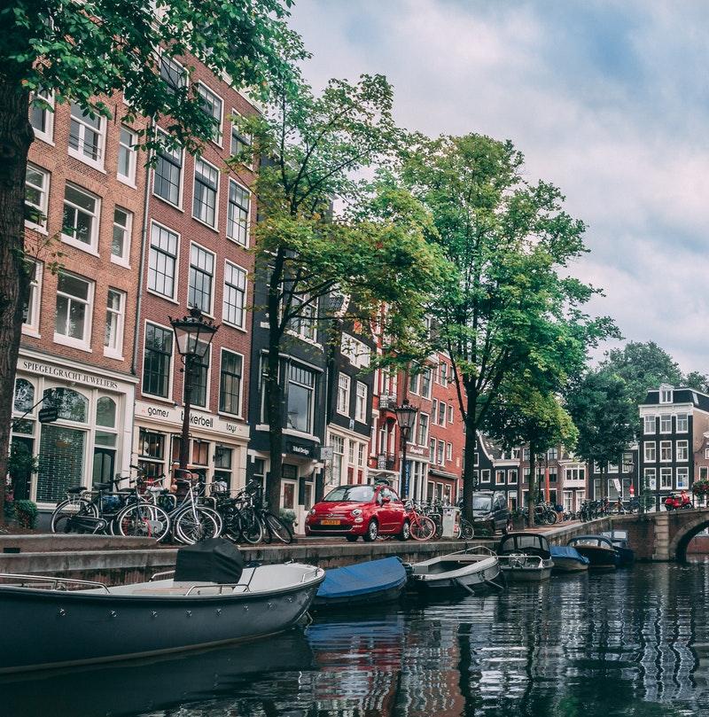 Amsterdam | LegalSpoc