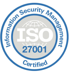 ISO 27001 | LegalSpoc